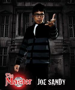 Joe Sandy