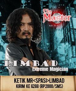 Mr. Limbad