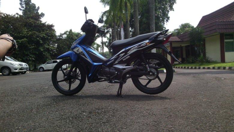 Lebih Dekat Honda Supra X 125 Fi(1)