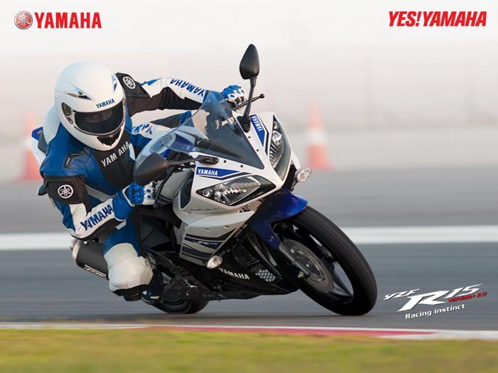 Komparasi Performa : CB150R dan NVL lebih Unggul dibanding Yamaha R15(Akselerasi)