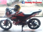 Modifikasi Honda CB150R (3)