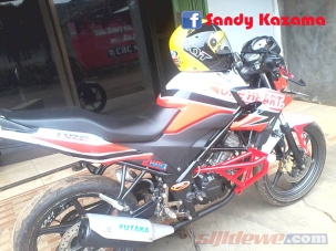Modifikasi Honda CB150R (9)