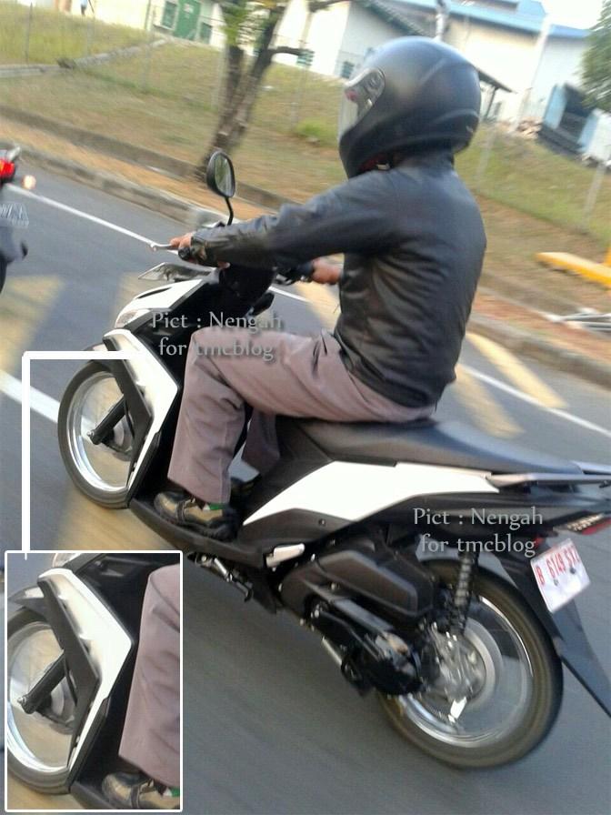 Solusi BBM Naik, Yamaha Blue Core tembus 111km/Liter. Tenaniki..?