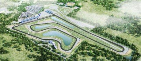 Super-GT-at-Buriram-United-International-Circuit