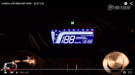 Speedometer_CBF190R