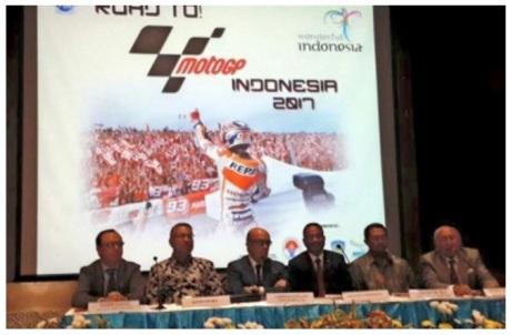 motogp indonesia batal