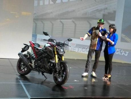 Yamaha-Xabre-150